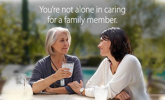 Elderly Care | Senior Caregiver Support & Resources | GreatCall