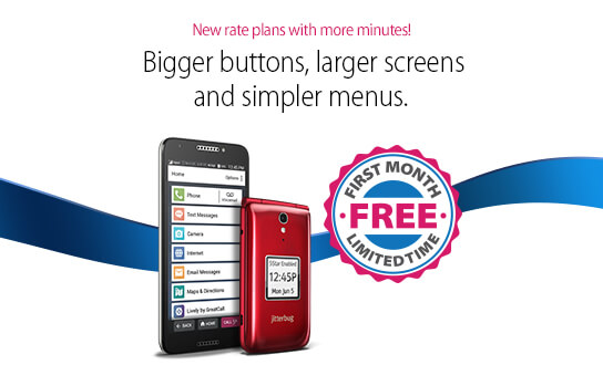 Cell Phones for Seniors | Best Simple Phones for Seniors