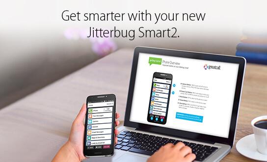 Jitterbug Smart2 | User Guides, Tutorials, Videos & More