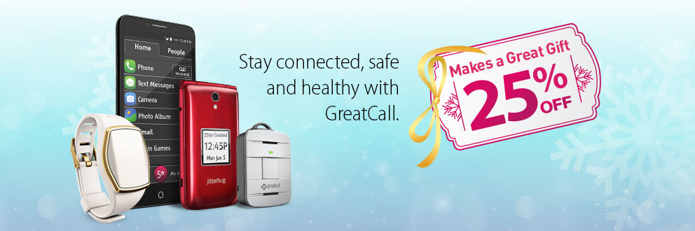 Cell Phones Medical Alert Amp Safety For Seniors Greatcall