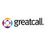 GreatCall Primary Logo