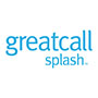 GreatCall Splash Logo