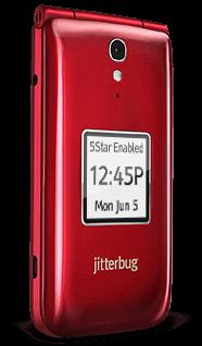 Jitterbug Flip