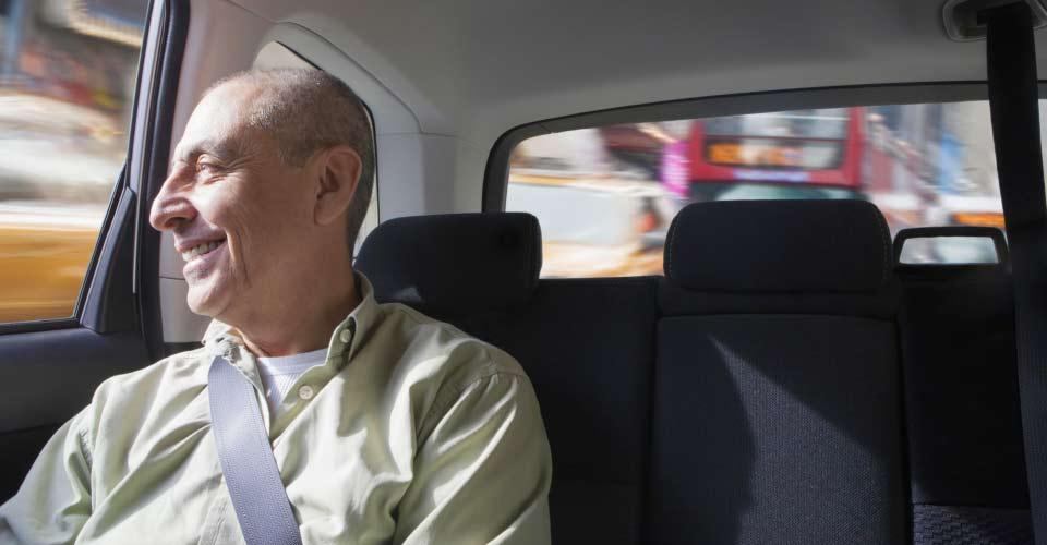 Car Service App: Apps & Services For Seniors